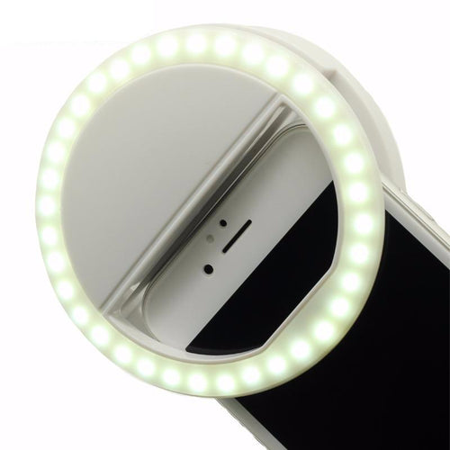 Vanity Phone light