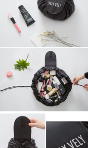 Lazy Make Up Makeup Bag