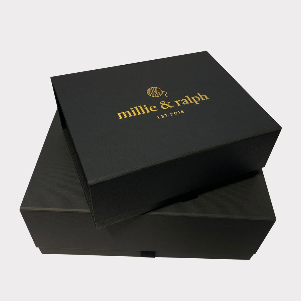 Luxury Millie & Ralph Gift Box
