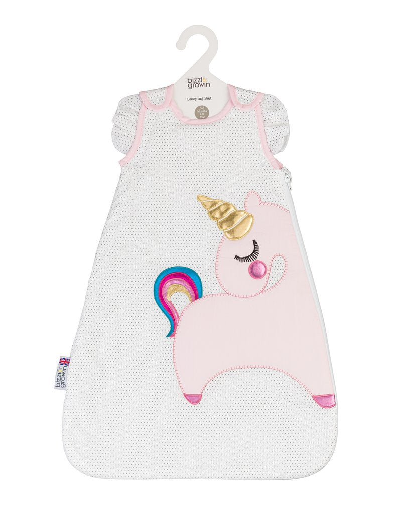 Unicorn Sleeping Bag 2.5 Tog