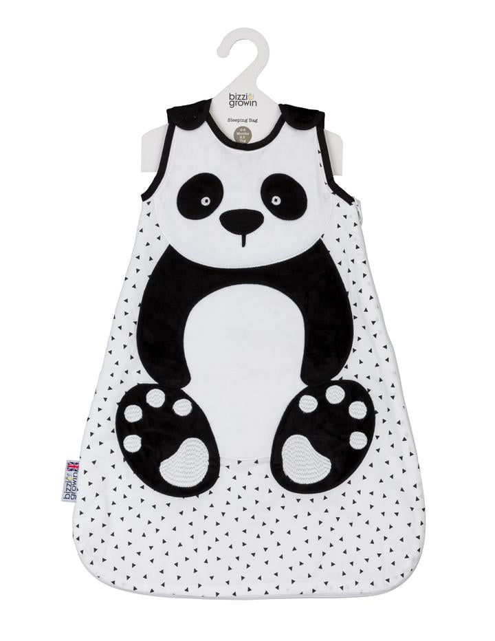 Panda Sleeping Bag 2.5 Tog
