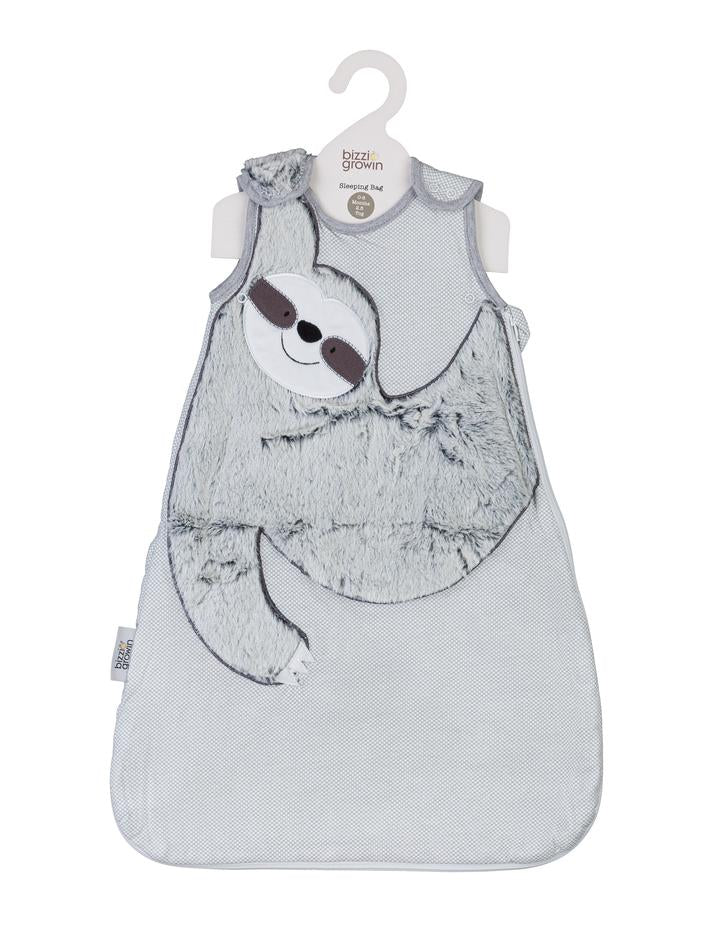 Sidney Sloth Sleeping Bag 2.5 Tog