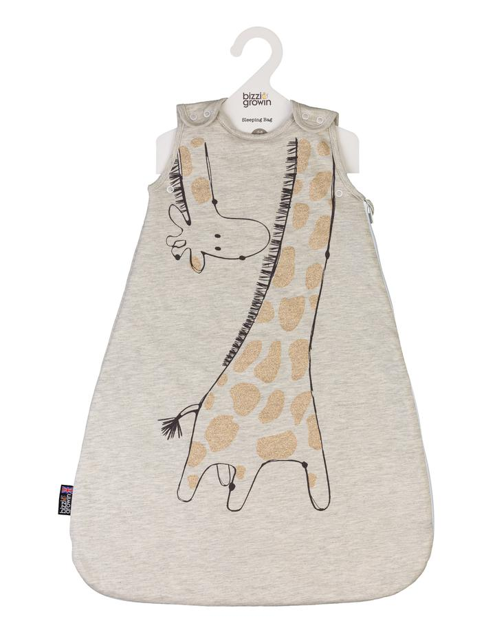 Gilbert Giraffe Sleeping Bag 2.5 Tog