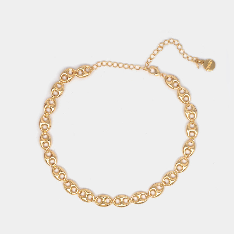 Chocker Double Link - Choker - NUNU-BCN