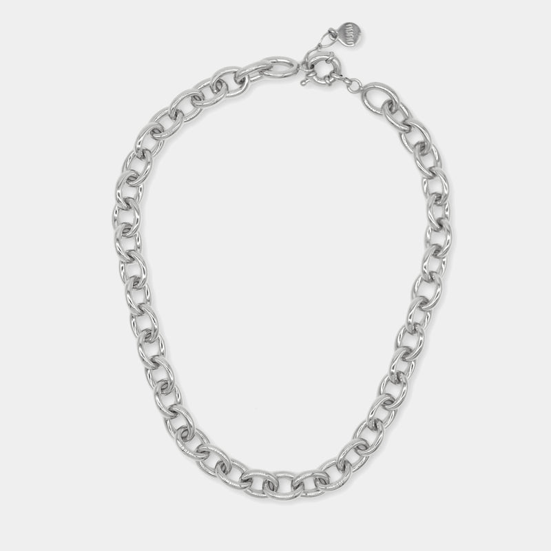 Collar Oval Links - Collar - NUNU-BCN