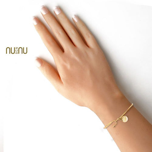 Together Bracelet - Bracelets - NUNU-BCN