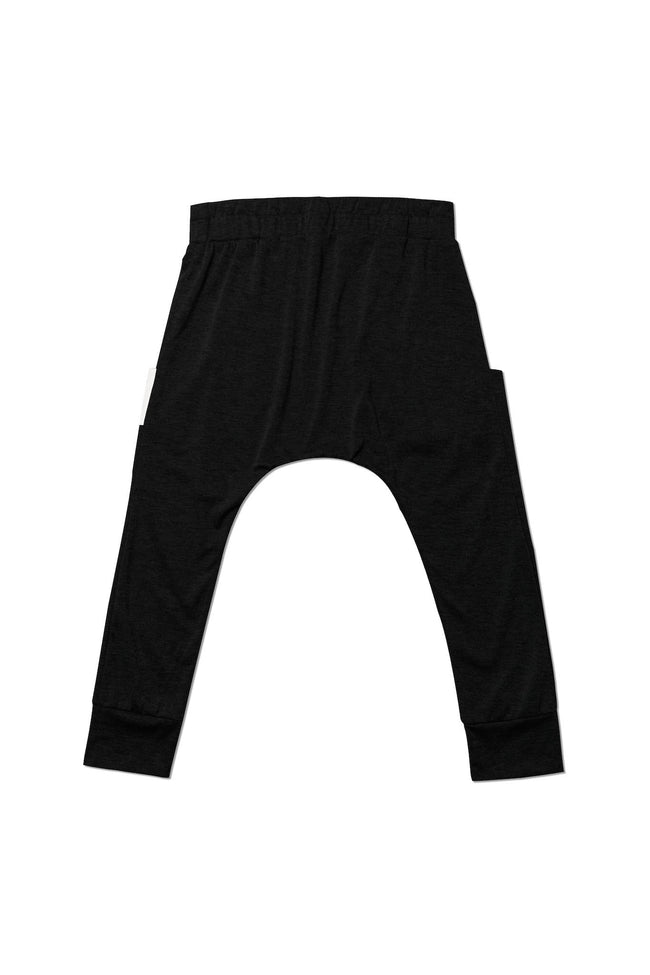 Alex Drop Crotch Pants - Spicy Lil Tofu