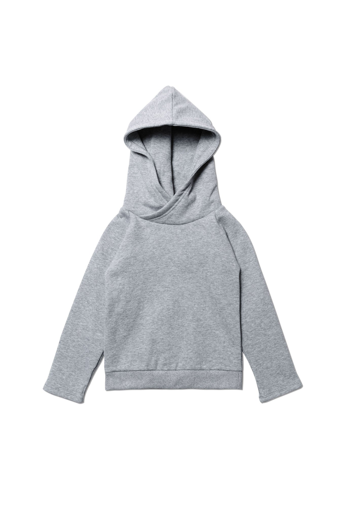 Trey Brushed Hoodie - Spicy Lil Tofu