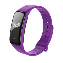 Bracelet intelligent de fitness