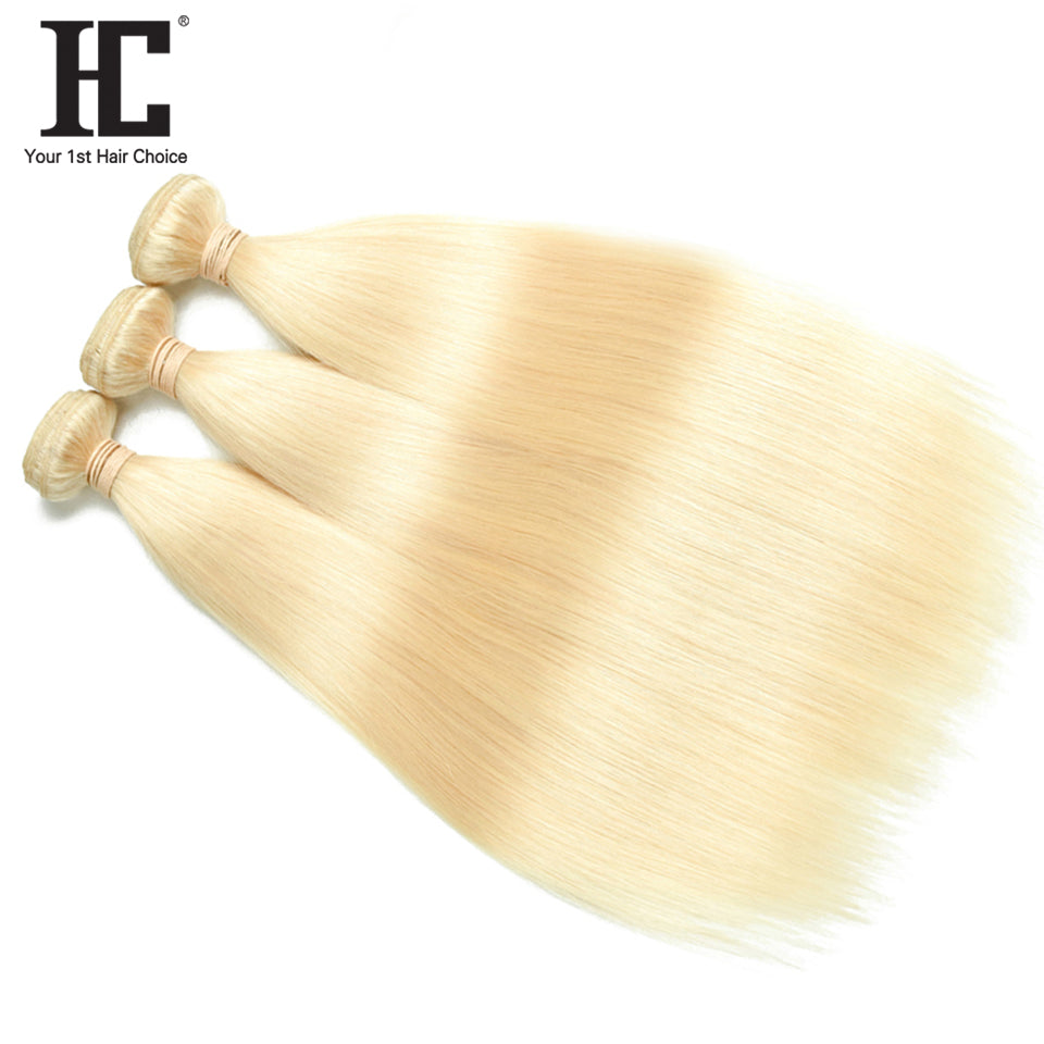 Hc Hair Company Malaysian Straight Hair Human Hair Extensions 12 To