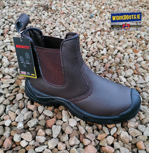 RCP Barton SAFETY BOOT