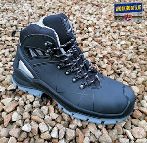Bicap Lion Waterproof Safety Boot