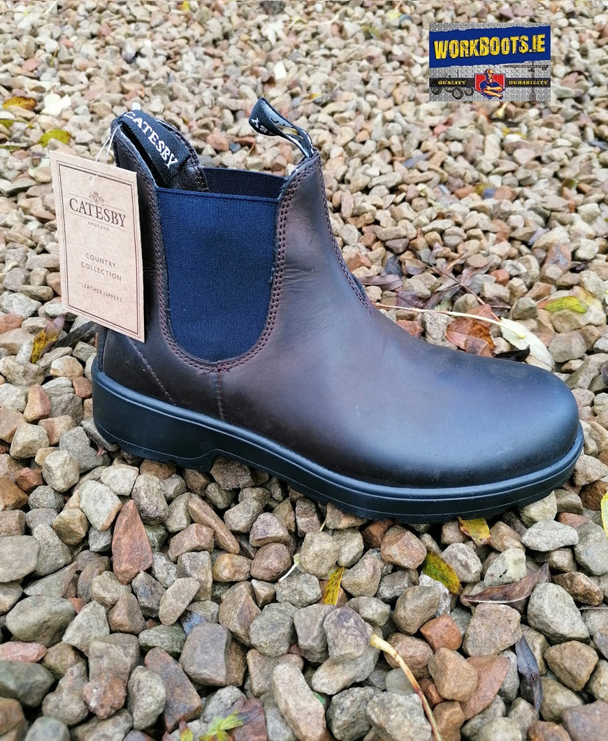 Kids Catesby Boot