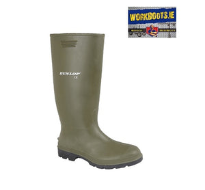 Dunlop Gents Budget  Wellington