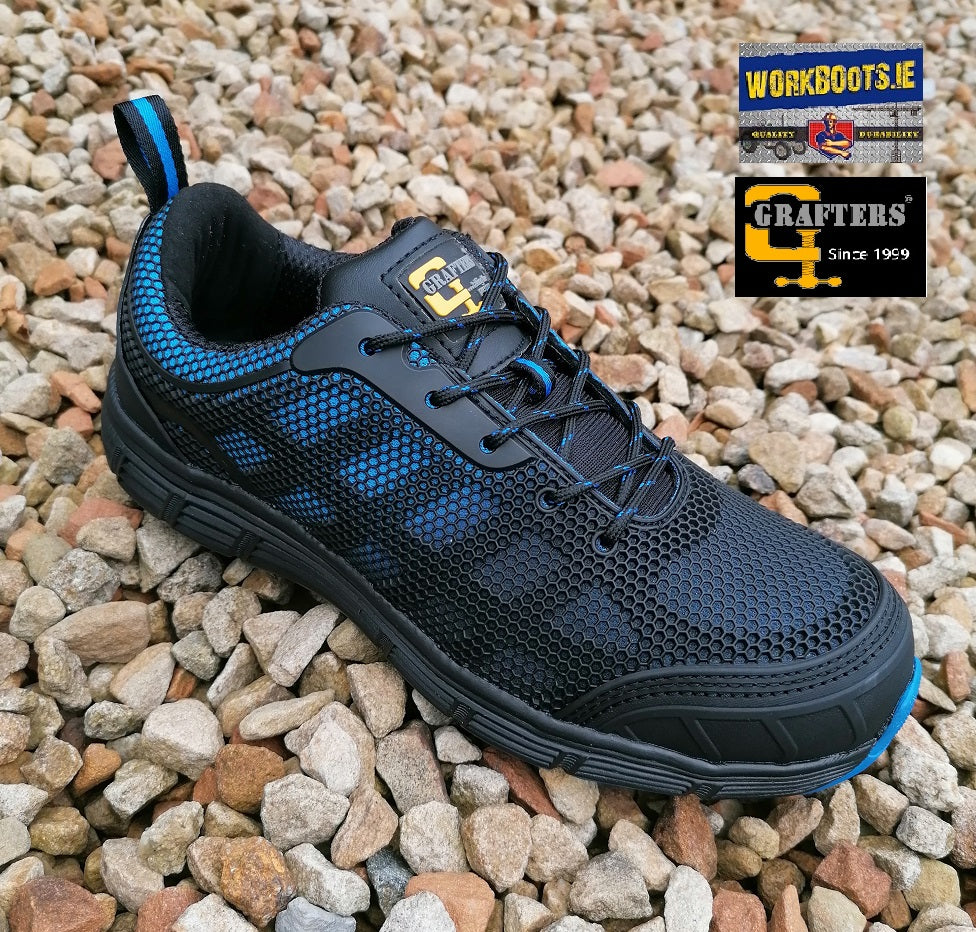 Grafters Safety Runner M9806