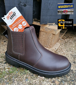 GRAFTERS M808B Safety Boot