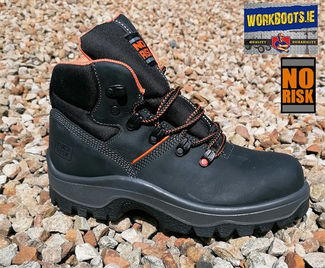 Work Boots | Safety Boots | Steel Toe