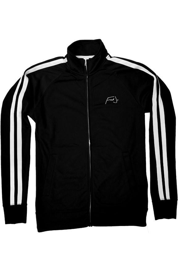 Fred Jo Track Jacket - Fred jo Clothing