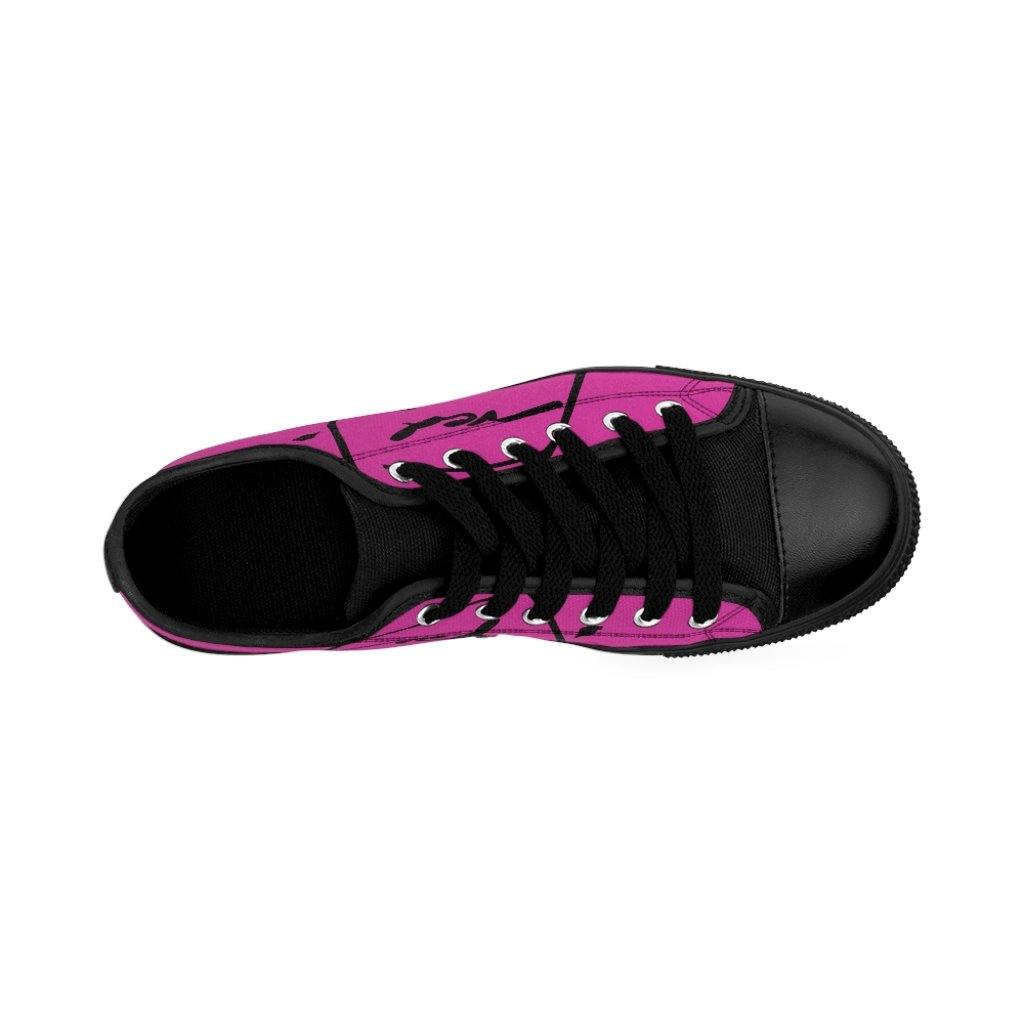 Fred Jo Women's Sneakers - Fred jo Clothing