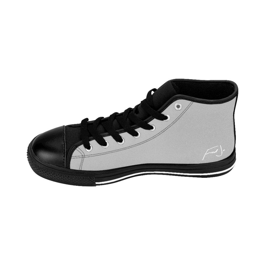 Fred Jo Men's High-top Sneakers - Fred jo Clothing