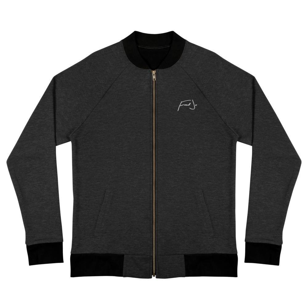 Fred Jo Bomber Jacket - Fred jo Clothing