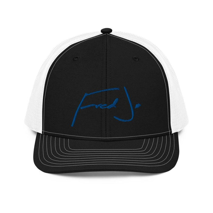 Trucker Cap - Fred jo Clothing