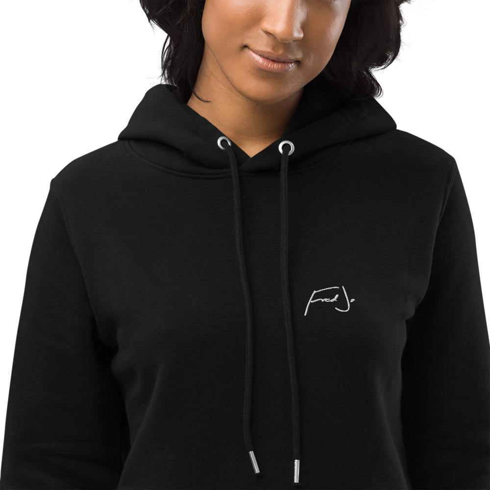 Fred Jo Hoodie dress - Fred jo Clothing