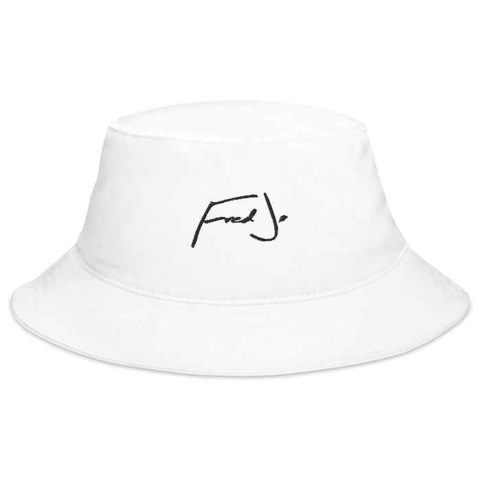 Fred Jo Bucket Hat - Fred jo Clothing