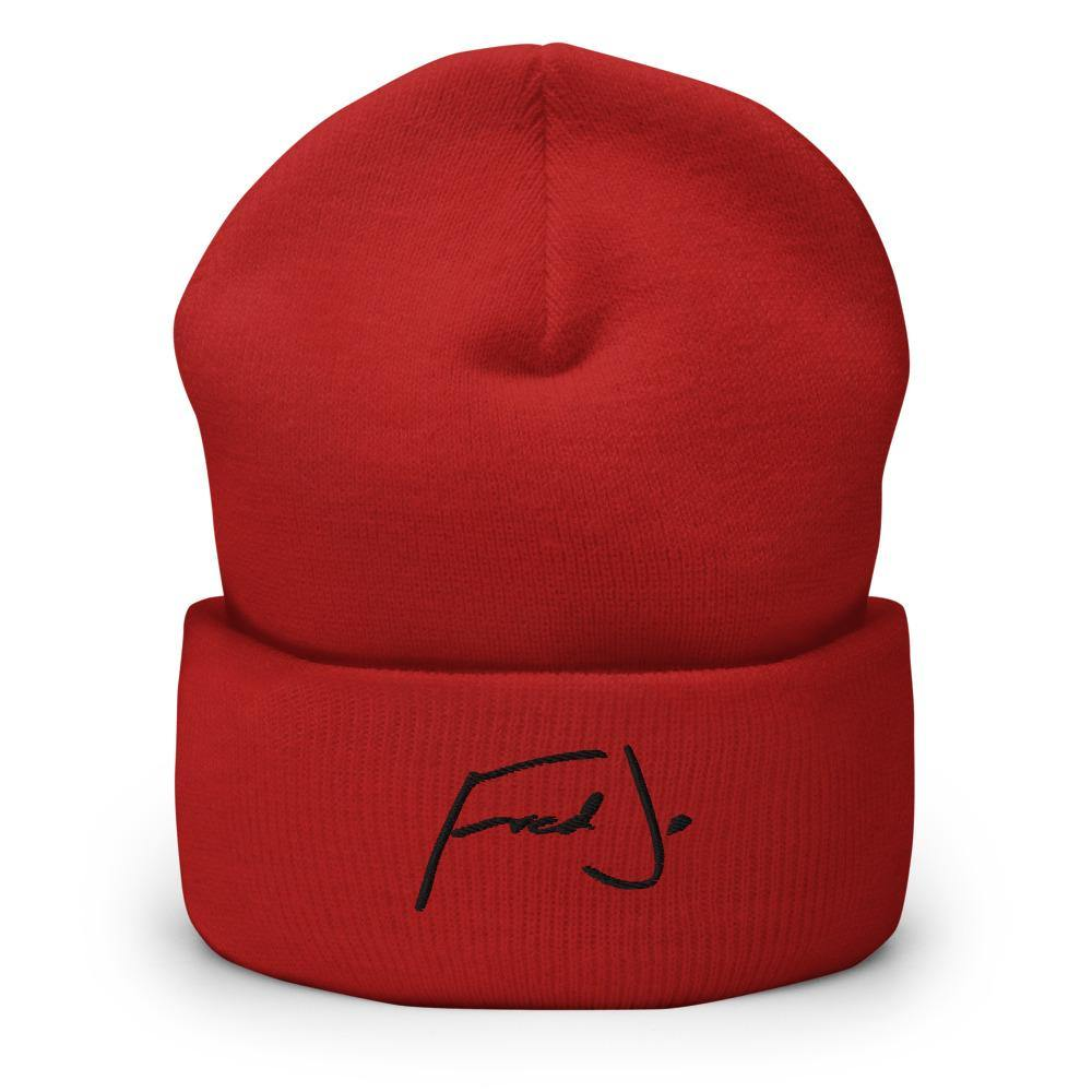 Fred Jo Cuffed Beanie - Fred jo Clothing