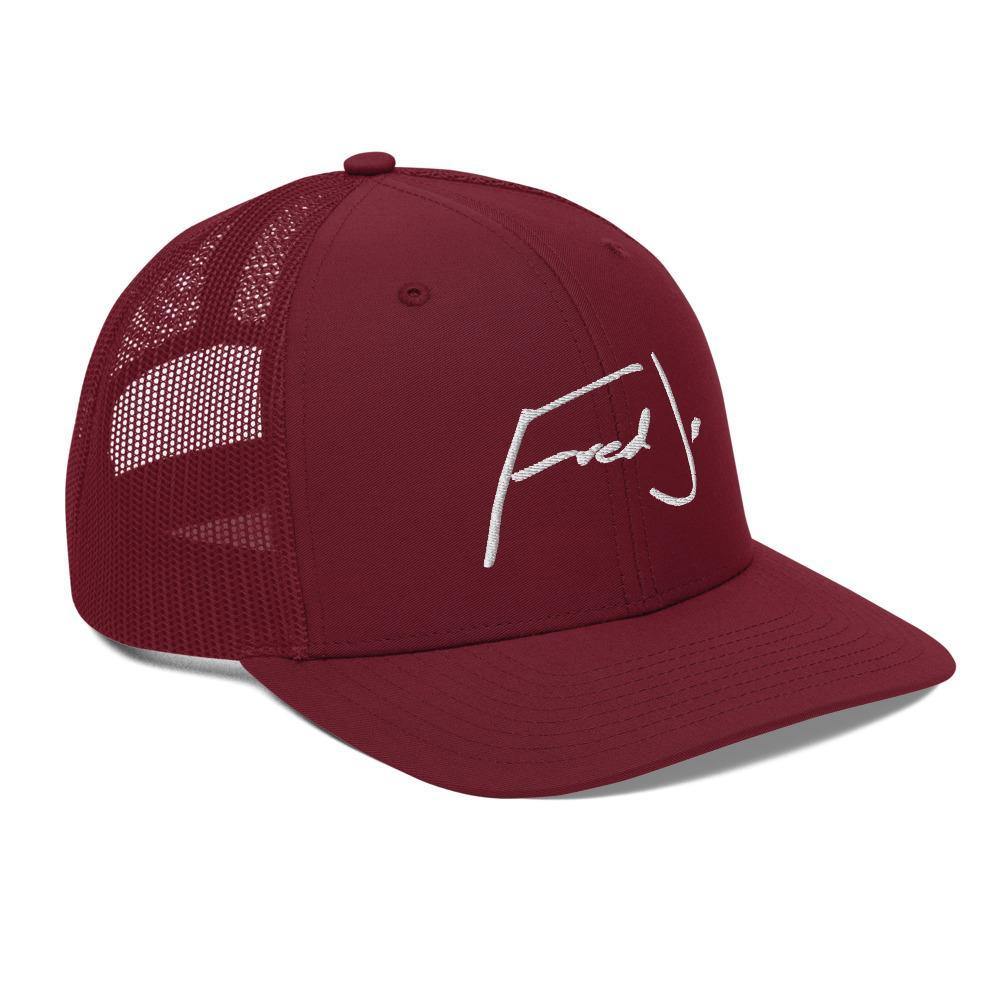 Fred Jo Trucker Cap - Fred jo Clothing
