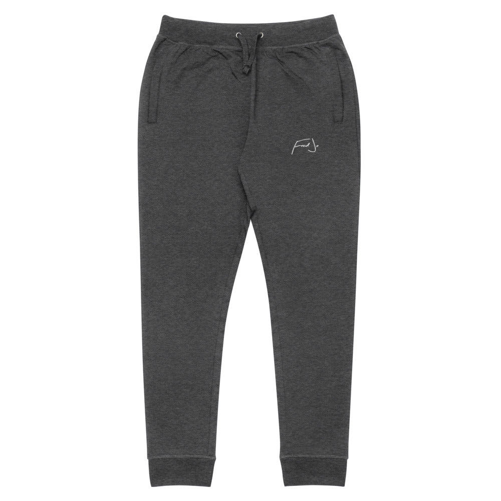 Fred Jo Unisex Skinny Joggers - Fred jo Clothing