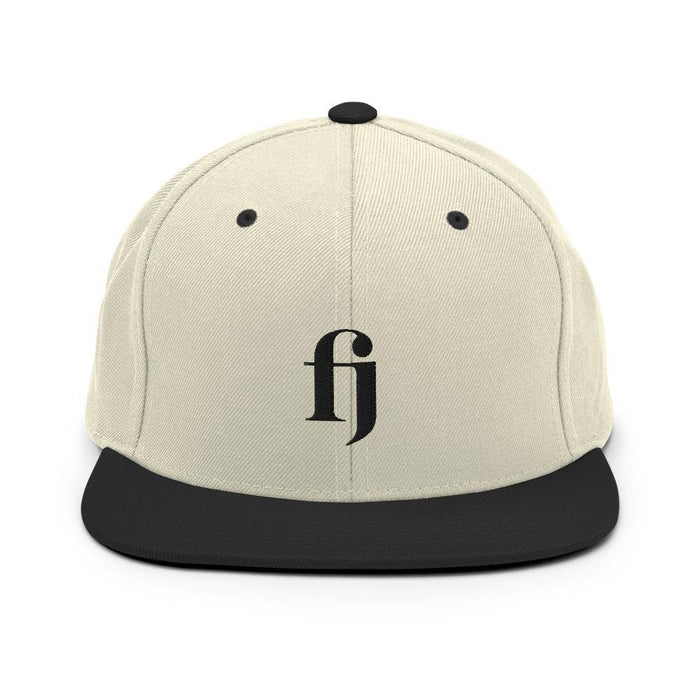 Fred Jo Snapback Hat - Fred jo Clothing