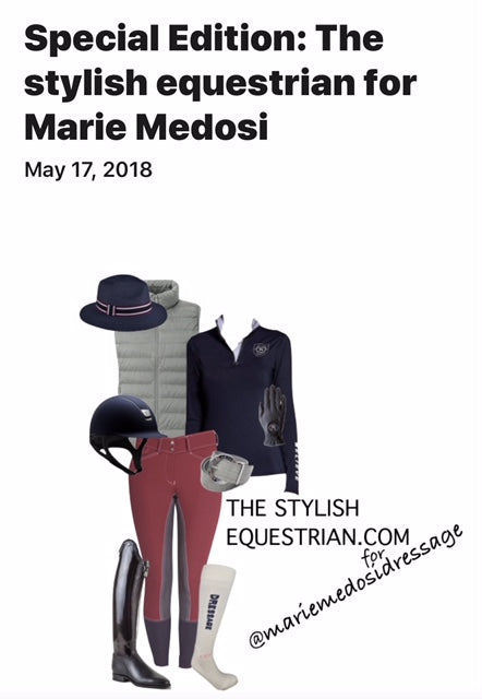 Mastermind Rigoletto breeches
