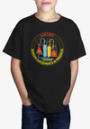 CAUTION - Kids Tee