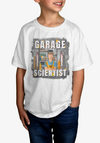 GARAGE SCIENTIST - Kids Tee