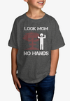 LOOK MOM - Kids Tee
