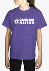 #RandomNation - Kids Tee