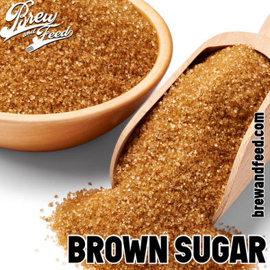 Food - Brown Sugar