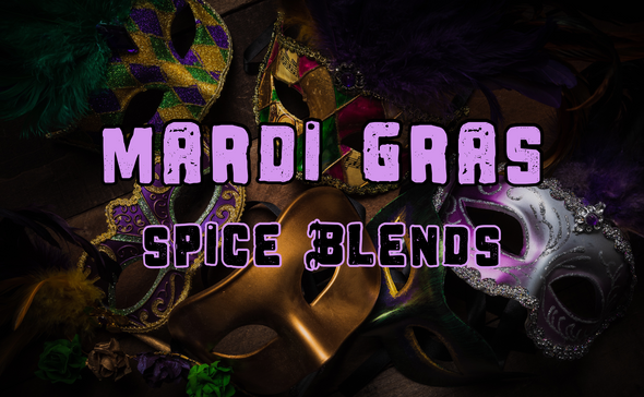 Mardi Gras Collection