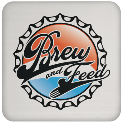 Brew and Feed 100% Ringspun Cotton Tank Top