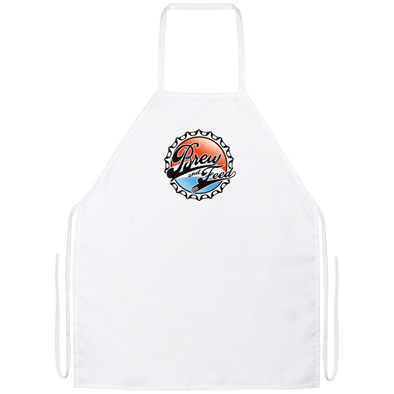 Brew and Feed Apron