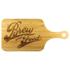 Brew and Feed Cutting and Charcuterie/Cheese Board With Handle