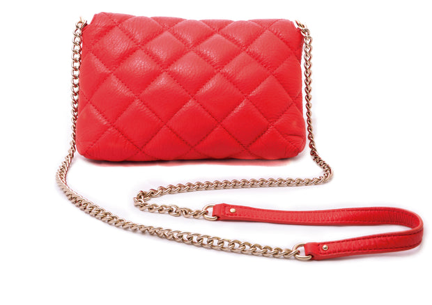 Kate Spade Red Small Chain