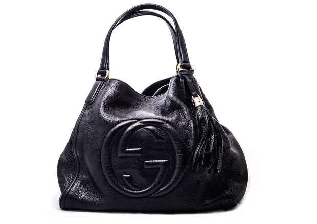 Gucci Large Soho Shoulder Bag