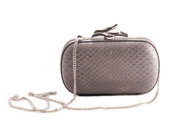 DVF Lytton Clutch