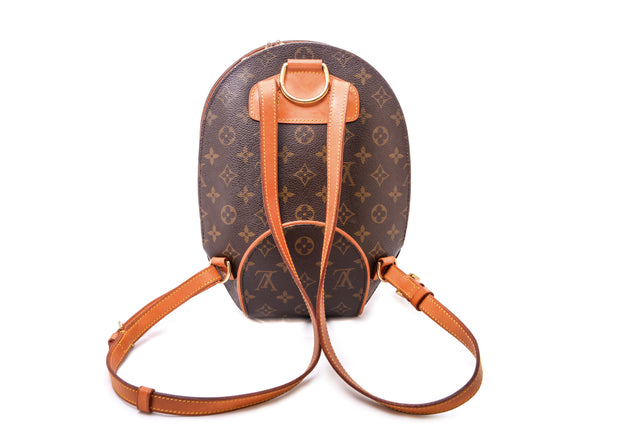 LV Vintage Elipse Backpack