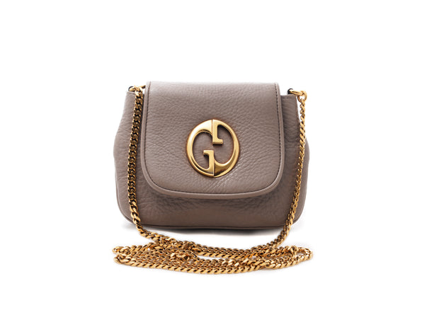 Gucci 1973 Chain mini bag