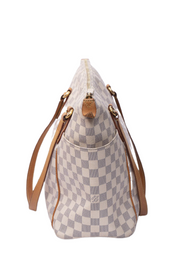 LV Totally MM Damier Azur