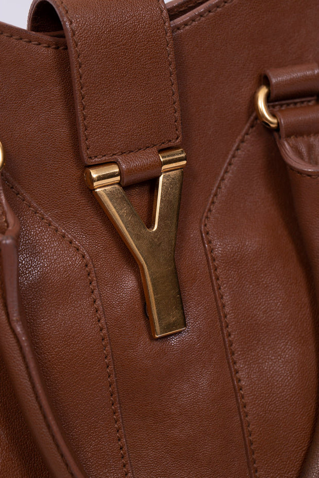 YSL Cabas Chic