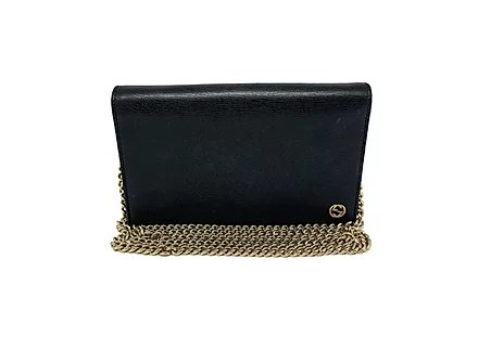 Gucci Betty Chain Wallet
